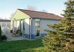 Location vacances Bergen - Three-Bedroom Villa Zijpersluis 2-1