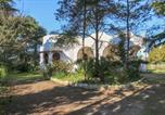 Location vacances Vernole - Villa Le Cesine-1