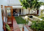 Location vacances Swellendam - Flametree Guesthouse-1
