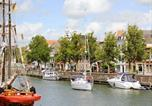 Villages vacances Westland - Holiday Park Ouddorp 8233-4