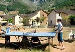Location vacances La Malène - Village de gîtes de Blajoux-3