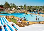 Camping Narbonne - Camping La Cote des Roses-1