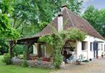 Location vacances Creysse - Villa Route de la Graulet-3
