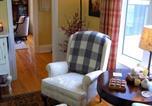 Hôtel Summerside - Rogers Island Getaway Bnb-3