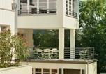 Location vacances Kelsterbach - Alter Pfarrhof-2