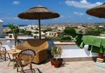 Hôtel Lampedusa e Linosa - Hotel Il Faro Della Guitgia Tommasino-4
