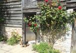 Location vacances Over Stowey - Roobies Barn-2
