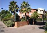 Location vacances Cavalaire-sur-Mer - Rental Apartment Les Lavandiers Romarins Tam24-1
