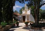 Location vacances San Juan de los Terreros - Casa El Oasis-3