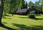Villages vacances Norrtälje - Övernäsgården Stugby-4