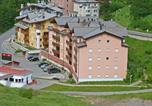 Location vacances Celerina/Schlarigna - Chesa Sur Val I-1