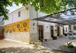 Location vacances Cabra - Villa Teresa-3
