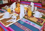 Hôtel Nazca - Libon´s Hotel-4