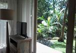 Location vacances Tegallalang - Putri House Villa-4