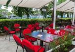 Hôtel Crikvenica - Hotel Zagreb-2