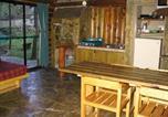 Location vacances Santiago - Antiguo Aserradero-1