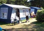 Camping avec WIFI Danemark - Galløkken Strand Camping-3