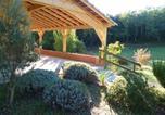 Location vacances Verzeille - Chambre d'hôtes Mayre Vielle-3