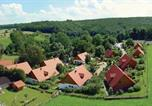 Location vacances Nieheim - Studio Apartment in Brakel Ot Bellersen-1