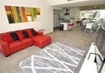 Location vacances Darlinghurst - Sydney Cbd Self-Contained Modern Two-Bedroom Apartment (507 Lp)-2
