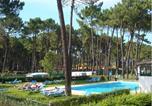 Camping avec Piscine Portugal - Camping Viana do Castelo-1