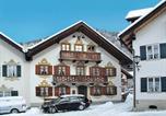 Location vacances Garmisch-Partenkirchen - Wohnung Elisabeth 170w-1