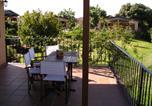 Location vacances Casas de Miravete - La Cerca Del Alcornoque-4