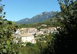 Location vacances San Cipriano Picentino - Il Campanile A Sieti (Sa)-1