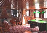 Hôtel Camelford - The Poldark Inn-1