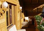 Location vacances Fieberbrunn - Brenners Dorfstube-2