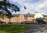Hôtel Skelton - Premier Inn York North-4