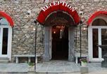 Hôtel Bocognano - U Palazzu-3