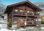 Location vacances Piesendorf - Die Hütte 240w-1