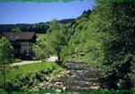 Location vacances Forbach - Dachwohnung-Morgensonne-1