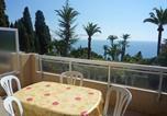 Location vacances Castellar - Apartment Les Terrasses de la Mer-4