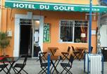 Hôtel Vic-la-Gardiole - Hôtel du Golfe-2