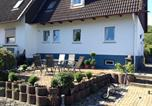 Location vacances Schulenberg im Oberharz - Three-Bedroom Holiday home in Schulenberg im Oberharz I-1