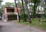 Location vacances Castellaneta - Villa Grazia-3