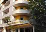 Hôtel Cattolica - Hotel Sorriso-1