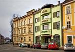Hôtel Hrubá Skála - Hotel Rieger-3