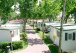Camping  Acceptant les animaux Italie - Camping Oasi-2
