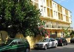 Hôtel Gioiosa Marea - Hotel Club Saint George-3