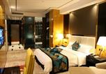 Hôtel 佛山市 - Foshan Sweet World Hotel-3