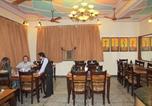Hôtel Agra - Hotel Taj Plaza