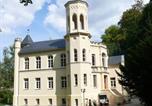 Location vacances Thale - Villa Rosenburg-1