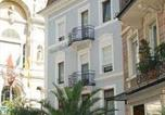 Hôtel Baden-Baden - Hotel Bischoff-1