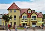 Hôtel Wolgast - Hotel Ostseeblick-1