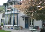 Location vacances La Tour-d'Auvergne - Villa Mirabeau - Meublé Gentiane-3