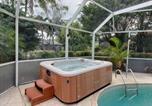 Location vacances Estero - Paradise Corner-2