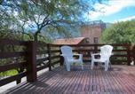 Villages vacances Villa General Belgrano - La Quinta Resort-2
